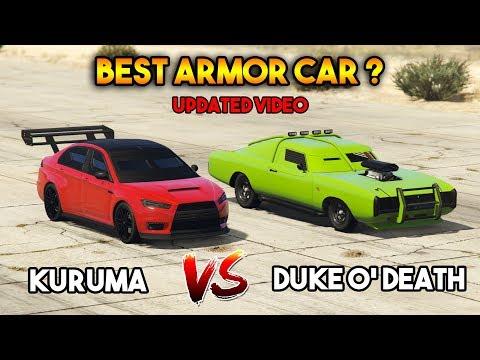 Gta 5 Secret Cars Duke O Death Duke Of Death Gta V