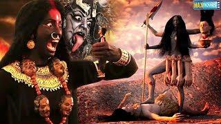 Watch Maa Aadi Shakti Ep-57_Most Popular Hindi Tv Serial