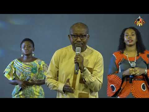 Fruitfulness Through the Rain of Heaven 3rd Service At The Covenant Nation  07022021