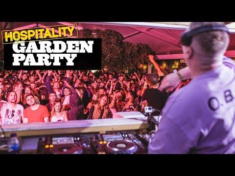 Danny Byrd @ Hospitality Garden Party - UCw49uOTAJjGUdoAeUcp7tOg