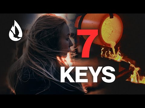 How to Increase Your Faith: 7 Keys