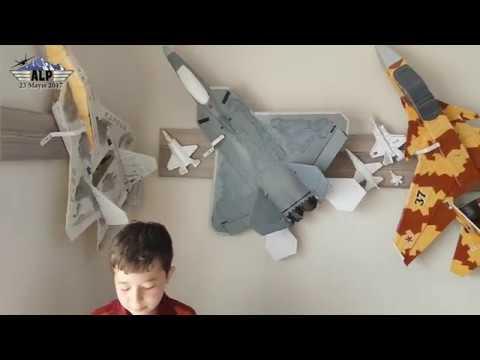 F-22 Raptor İmalatı