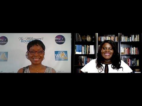 JBS Money Mondays: Creating Generation Wealth with Dr. Lynn Richardson