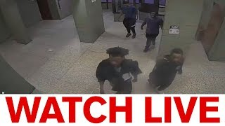 NYPD briefing: Arrests in Williamsburg attacks
