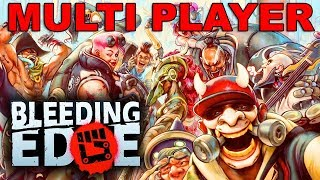 Ninja Theory solo trabaja en Bleeding Edge un vídeojuego multijugador | Nada de single player