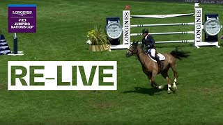 LIVE 🔴 | Longines FEI Jumping Nations Cup™ 2019 | La Baule (FRA) | Longines Grand Prix