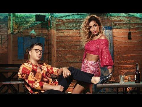 Wesley Safadão e Anitta - Romance com Safadeza