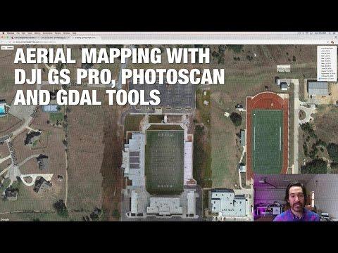 My Latest Drone Aerial Mapping Workflow with DJI Ground Station Pro - UC_LDtFt-RADAdI8zIW_ecbg