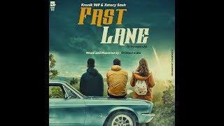 Fast Lane - Kronik...