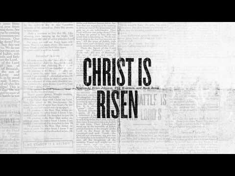 Christ is Risen (Official Lyric Video) - Bethel Music  VICTORY