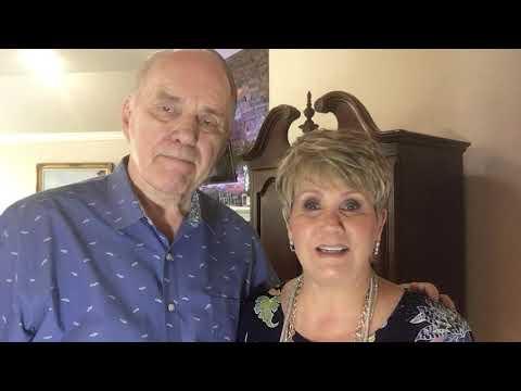 Eddie & Alice Smith remember their dear friend Dr. Morris Cerullo
