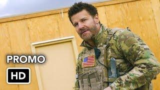 SEAL Team CBS Promos - Television Promos