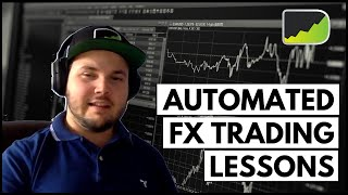 5 ALGORITHMIC TRADING Lessons (learned the hard way)!