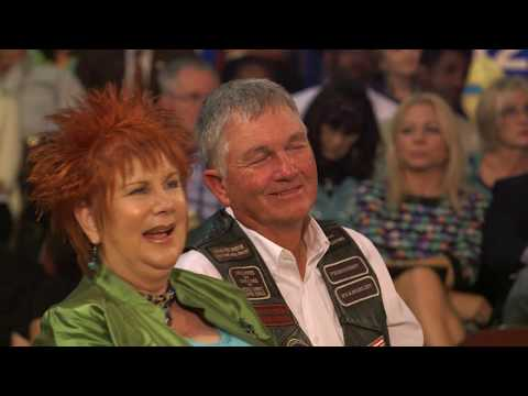 Don West Testimony: Victory Over Death