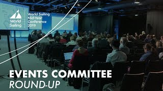 Events Committee Meeting | Mid-Year Meeting: London 2019