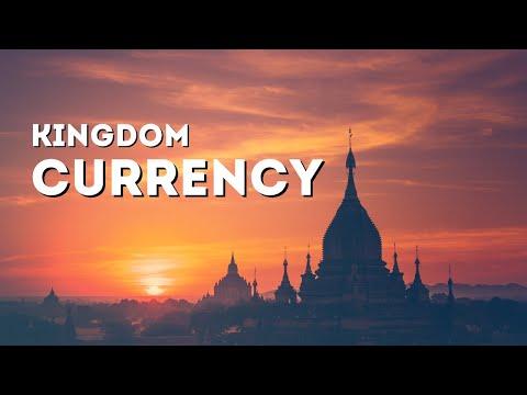 Kingdom Currency- Entrepreneur Money Business