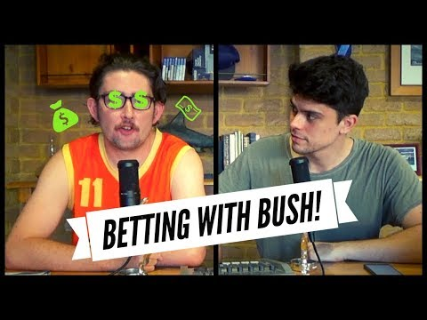 Betting on AFL 2019 with Busher