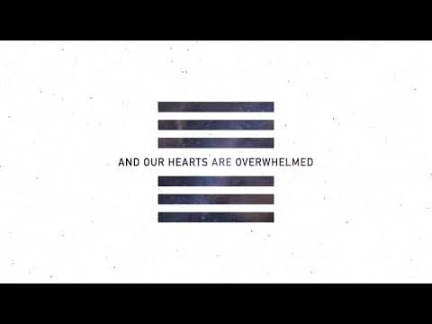 Corey Voss & Madison Street Worship - Liberator (Official Lyric Video)