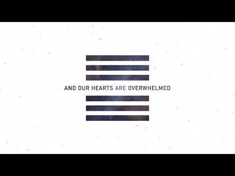 Corey Voss & Madison Street Worship - Liberator (Official Lyric Video)
