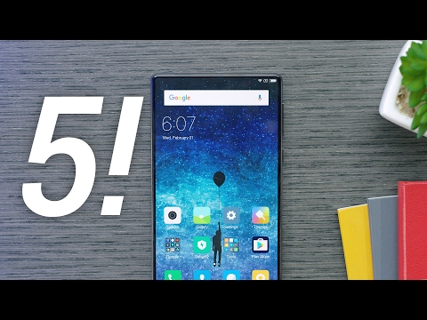 Top 5 Future Smartphone Features! - UCBJycsmduvYEL83R_U4JriQ