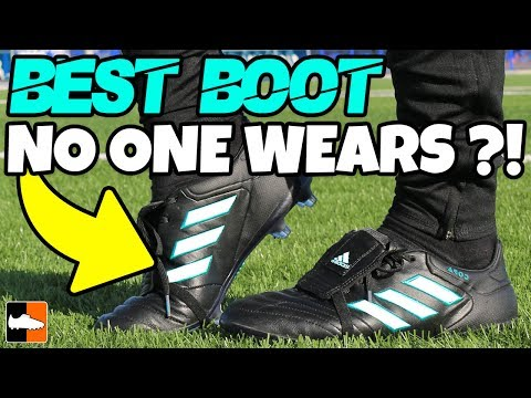 Best Boot You Can Get For £90! Value For Money adidas Boots - UCs7sNio5rN3RvWuvKvc4Xtg