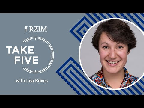 Rediscovering Humility through Desert Seasons  La Kves  Take Five  RZIM