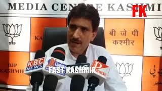 Trump is a liar, Modi Cant say anything to Trump regarding Kashmir issue. Kashmir is an integral par