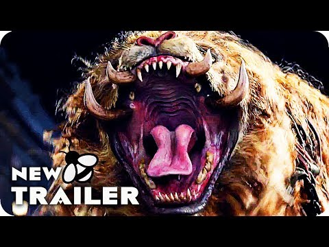 COMIC CON 2018 Trailer Compilation | SDCC 2018 All Trailers from Day 3 - UCDHv5A6lFccm37oTZ5Mp7NA