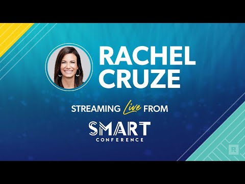 Smart Conference Live Stream w/ Dave Ramsey and Rachel Cruze