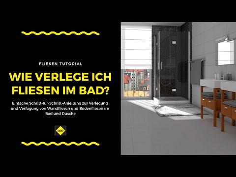fliesen verlegen. Black Bedroom Furniture Sets. Home Design Ideas