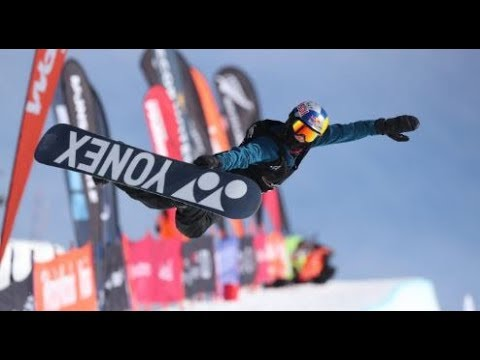 LIVE - 2019 FIS SNOWBOARD WORLD CUP - Feldberg (Germany) 2019