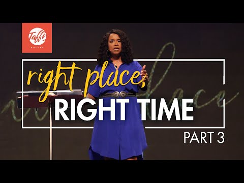 Right Place, Right Time Pt. 3 - Episode 6