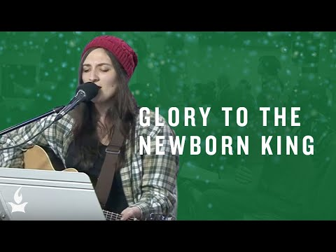 Glory to the Newborn King -- Christmas Highlights in the Prayer Room