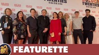Golden Twenties | Offizielles Featurette: Premiere Berlin | Deutsch HD German (2019)