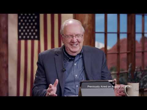Charis Daily Live Bible Study: First of all, Pray - Greg Mohr - July 23, 2021