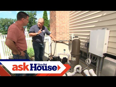 How to Heat a Swimming Pool with an Air Conditioner | Ask This Old House - UCUtWNBWbFL9We-cdXkiAuJA