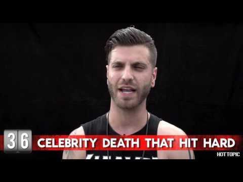 Hot Minute: Ice Nine Kills - UCTEq5A8x1dZwt5SEYEN58Uw