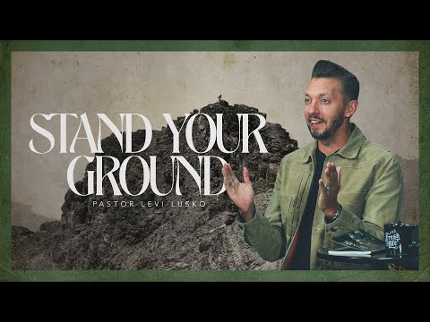 Stand Your Ground  Call of the Wild pt. 1