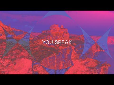 You Speak (Lyric Video) - Vineyard Worship feat. Jodie Alexander-Frye