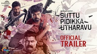 Video Trailer Suttu Pidikka Utharavu