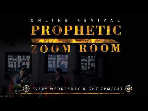 VIRAL PROPHETIC ONLINE REVIVAL