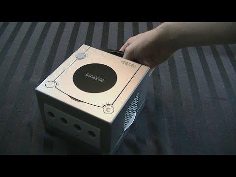 Gamerade - PROPERLY Cleaning & Restoring a GameCube - Adam Koralik - UCFORGItDtqazH7OcBhZdhyg