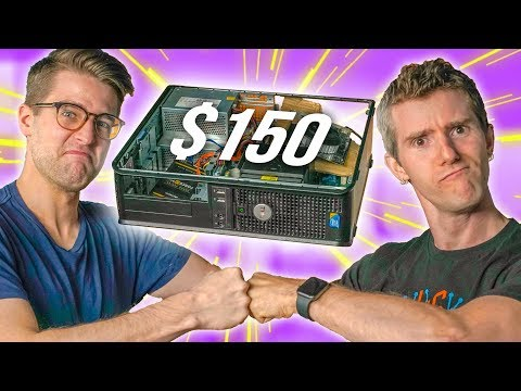 We UPGRADED the $69 Gaming PC and it ROCKS! - UCXuqSBlHAE6Xw-yeJA0Tunw