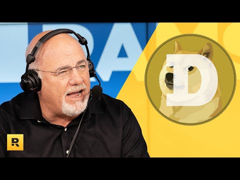 Dave Ramsey: Why Dogecoin and Bitcoin Are Stupid Investments