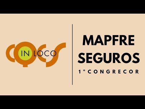 Imagem post: MAPFRE Seguros no 1º CONGRECOR