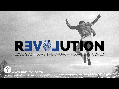 LOVE Revolution - Lockdown Followers