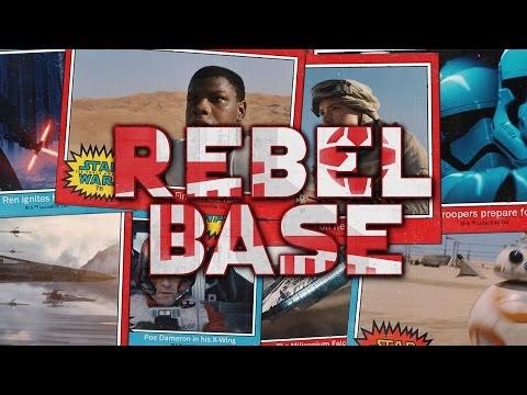 Evaluating the New Cast Members of Star Wars Episode 7 - Rebel Base - UCKy1dAqELo0zrOtPkf0eTMw