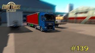 Euro Truck Simulator 2 |#139 Update 1.34