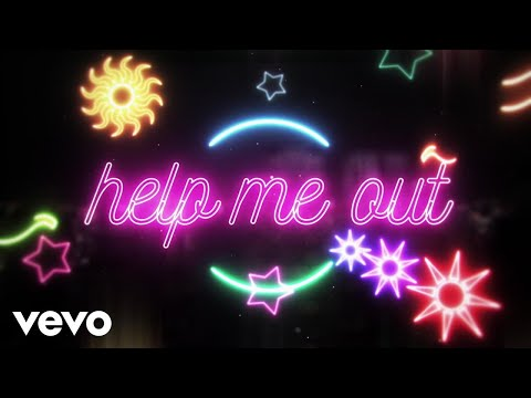 Help Me Out (Video Lirik) [Feat. Julia Michaels]