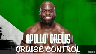 WWE: Apollo Crews -